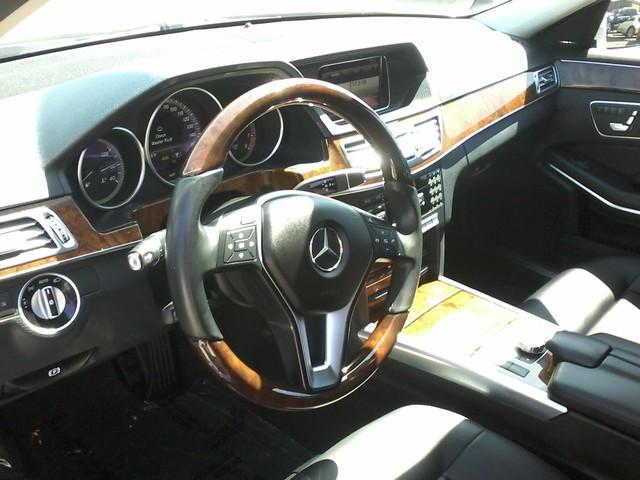 2014 Mercedes-Benz E350 Luxury Nav ,Keyless go San Antonio, Texas 17