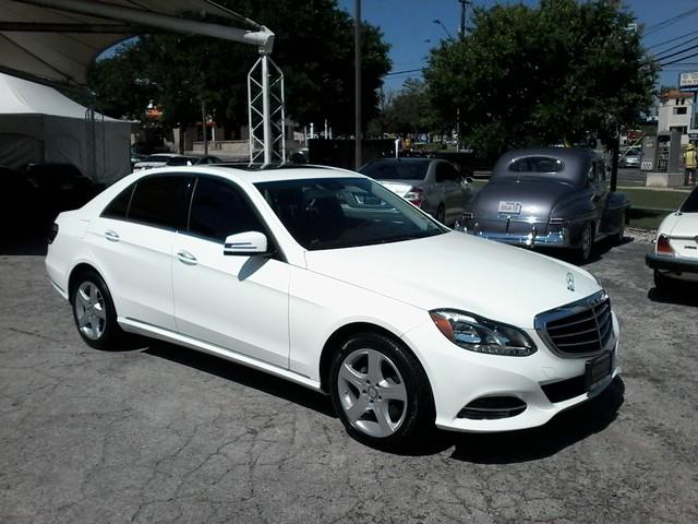 2014 Mercedes-Benz E350 Luxury Nav ,Keyless go San Antonio, Texas 2