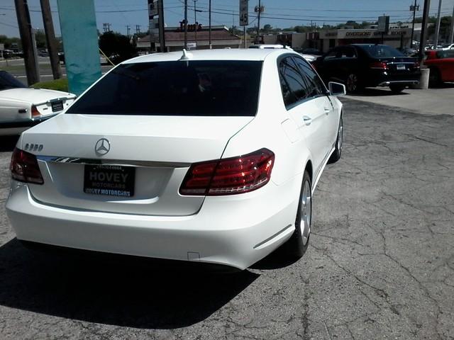2014 Mercedes-Benz E350 Luxury Nav ,Keyless go San Antonio, Texas 5