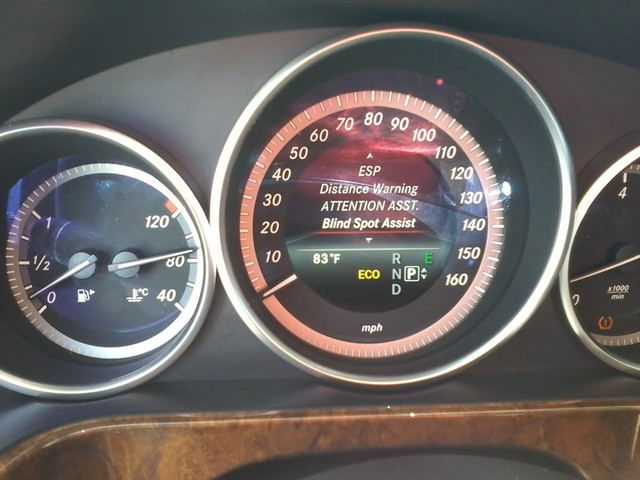 2014 Mercedes-Benz E350 Luxury Nav ,Keyless go San Antonio, Texas 19