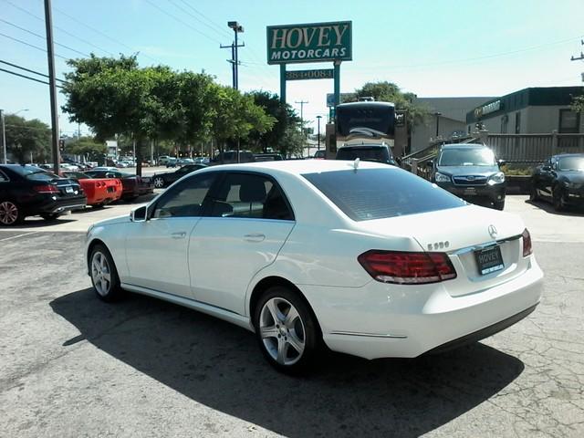 2014 Mercedes-Benz E350 Luxury Nav ,Keyless go San Antonio, Texas 7