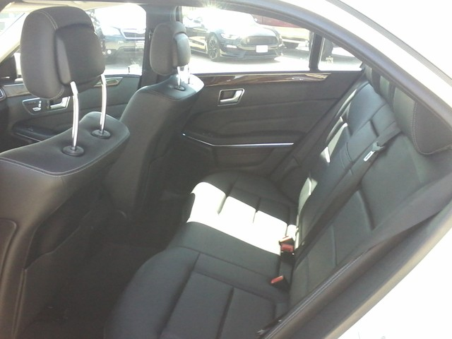 2014 Mercedes-Benz E350 Luxury Nav ,Keyless go San Antonio, Texas 9
