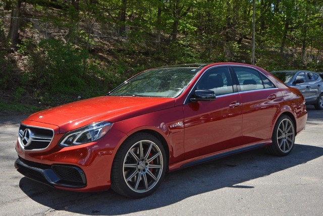 Used 2014 Mercedes-Benz E63 AMG, $67995