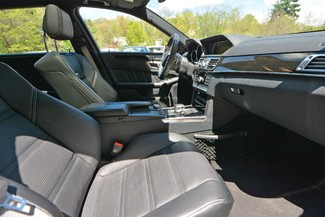 2014 Mercedes-Benz E63 AMG S-Model Naugatuck, Connecticut 8