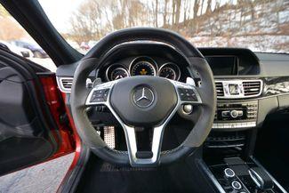 2014 Mercedes-Benz E63 AMG S-Model Naugatuck, Connecticut 19