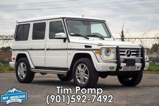 2014 Mercedes-Benz G 550 in Memphis Tennessee