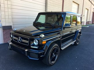 2014 Mercedes-Benz G 63 AMG Scottsdale, Arizona