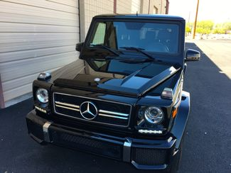 2014 Mercedes-Benz G 63 AMG Scottsdale, Arizona 1
