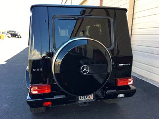 2014 Mercedes-Benz G 63 AMG Scottsdale, Arizona 11