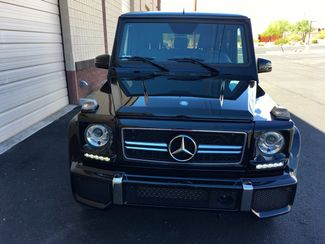 2014 Mercedes-Benz G 63 AMG Scottsdale, Arizona 2