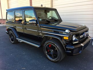 2014 Mercedes-Benz G 63 AMG Scottsdale, Arizona 20