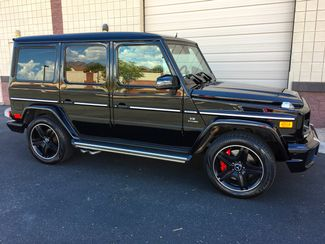 2014 Mercedes-Benz G 63 AMG Scottsdale, Arizona 21