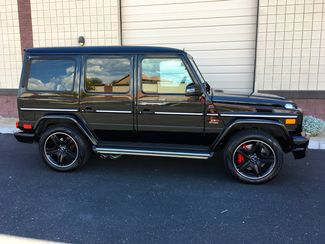 2014 Mercedes-Benz G 63 AMG Scottsdale, Arizona 22