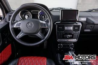 2014 Mercedes-Benz G63 AMG G Wagon G Class 63 in MESA, AZ