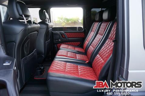 2014 Mercedes-Benz G63 AMG G Wagon G Class 63 | MESA, AZ | JBA MOTORS in MESA, AZ