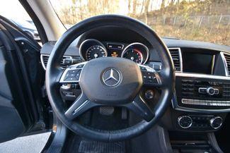 2014 Mercedes-Benz GL 350 BlueTEC Naugatuck, Connecticut 21