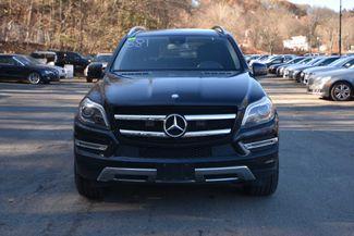 2014 Mercedes-Benz GL 350 BlueTEC Naugatuck, Connecticut 7
