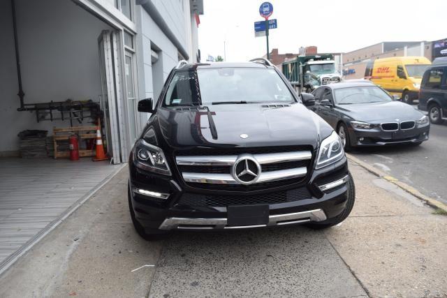 2014 Mercedes-Benz GL 350 BlueTEC Richmond Hill, New York 2