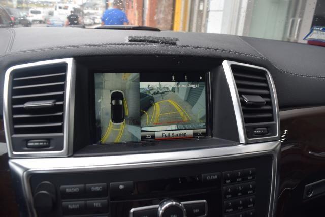 2014 Mercedes-Benz GL 350 BlueTEC Richmond Hill, New York 21