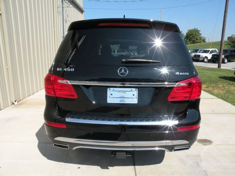 2014 Mercedes-Benz GL 450 GL450   Jackson, TN   American Motors of Jackson in Jackson, TN