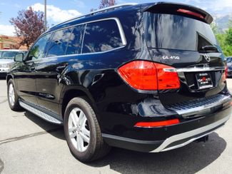 2014 Mercedes-Benz GL 450 GL450 4MATIC LINDON, UT 2