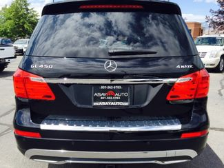 2014 Mercedes-Benz GL 450 GL450 4MATIC LINDON, UT 3
