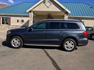 2014 Mercedes-Benz GL 450 GL450 4MATIC LINDON, UT 10