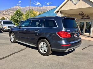2014 Mercedes-Benz GL 450 GL450 4MATIC LINDON, UT 11