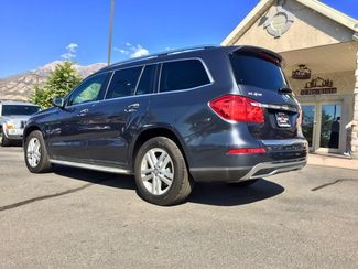 2014 Mercedes-Benz GL 450 GL450 4MATIC LINDON, UT 12