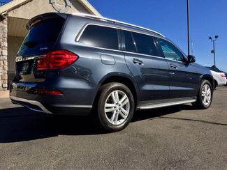 2014 Mercedes-Benz GL 450 GL450 4MATIC LINDON, UT 14