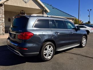 2014 Mercedes-Benz GL 450 GL450 4MATIC LINDON, UT 15