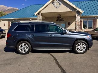 2014 Mercedes-Benz GL 450 GL450 4MATIC LINDON, UT 16