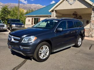2014 Mercedes-Benz GL 450 GL450 4MATIC LINDON, UT 7