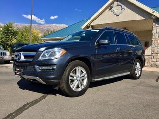 2014 Mercedes-Benz GL 450 GL450 4MATIC LINDON, UT 8