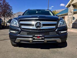 2014 Mercedes-Benz GL 450 GL450 4MATIC LINDON, UT 5