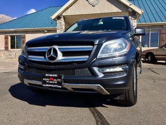 2014 Mercedes-Benz GL 450 GL450 4MATIC LINDON, UT 6