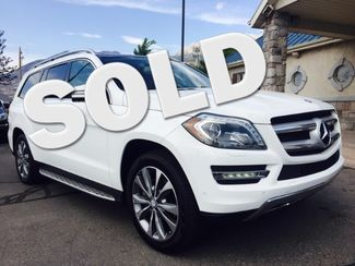 2014 Mercedes-Benz GL 450 GL450 4MATIC LINDON, UT