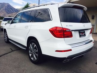 2014 Mercedes-Benz GL 450 GL450 4MATIC LINDON, UT 5