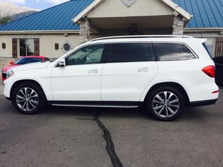 2014 Mercedes-Benz GL 450 GL450 4MATIC LINDON, UT 6