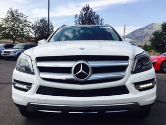 2014 Mercedes-Benz GL 450 GL450 4MATIC LINDON, UT 9