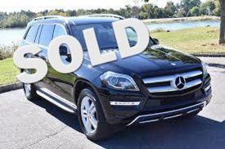2014 Mercedes-Benz GL 450 REAR DVD / PANO ROOF in  Tennessee