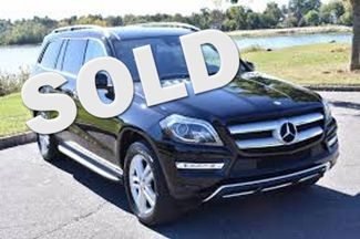 2014 Mercedes-Benz GL 450 in Memphis Tennessee