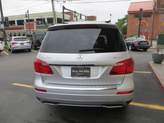 2014 Mercedes-Benz GL 450 Watertown, Massachusetts 2