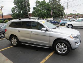 2014 Mercedes-Benz GL 450 Watertown, Massachusetts 3
