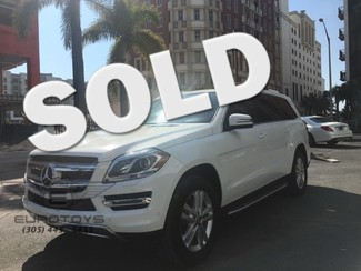 2014 Mercedes-Benz GL Class in Miami FL