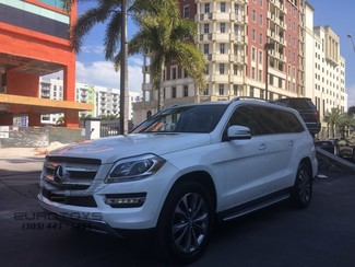 2014 Mercedes-Benz GL Class in Miami FL
