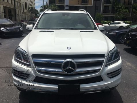 2014 Mercedes-Benz GL Class GL450 | Miami, FL | Eurotoys in Miami, FL