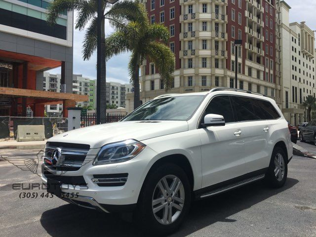 2014 Mercedes-Benz GL Class GL450 | Miami, FL | Eurotoys in Miami FL