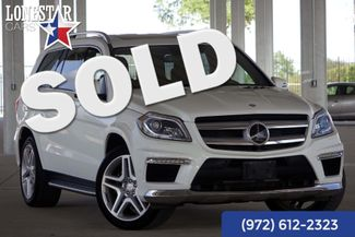 2014 Mercedes-Benz GL Class GL550 Driver Assist Pkg