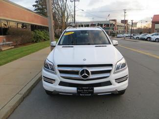 2014 Mercedes-Benz GL450 Watertown, Massachusetts 1